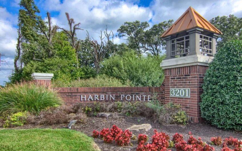 Harbin Pointe Apartments