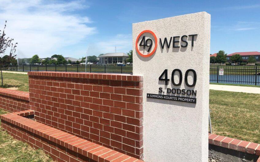 49 West Apartments