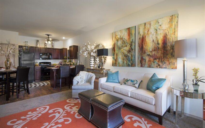 best apartments in bentonville, ar