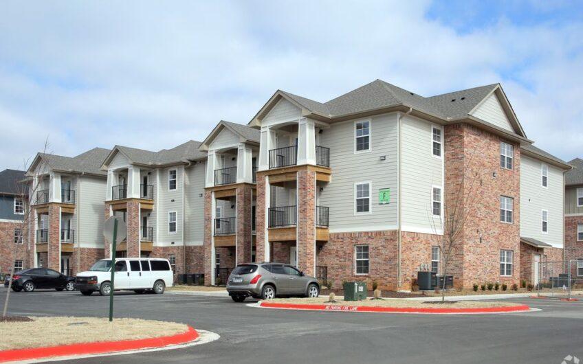 Woodland Park Apartments