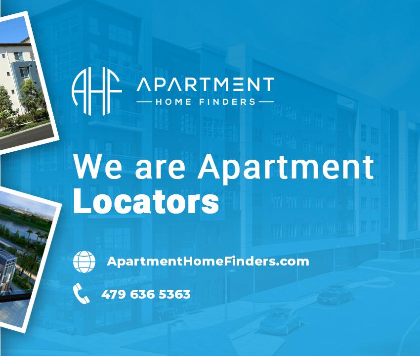 apartment locators rogers ar